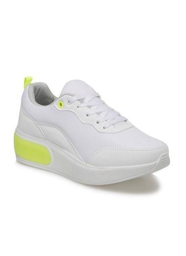 Torex Sneakers Beyaz